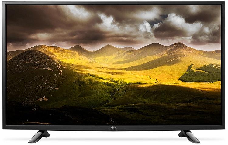 TV LED 49  LG 49LH590V SMART TV WIF