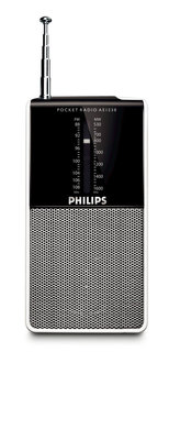 Philips AE1530 - radio personal