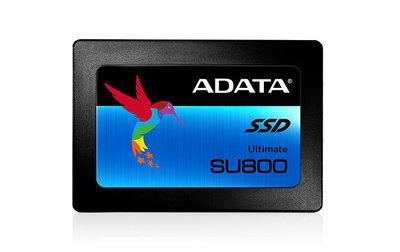 ADATA Ultimate SU800 - unidad en estado sólido - 256 GB - SATA 6Gb/s