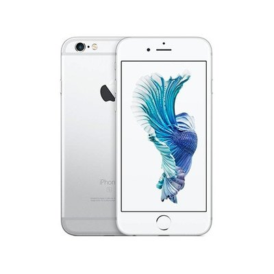 Apple iPhone 6s - plata - 4G LTE, LTE Advanced - 32 GB - CDMA / GSM - teléfono inteligente