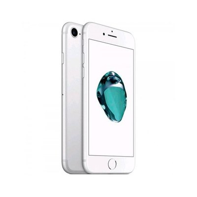 Apple iPhone 7 - plata - 4G - 32 GB - GSM - teléfono inteligente
