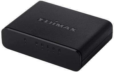 Edimax ES-3305P - conmutador - 5 puertos - sin gestionar