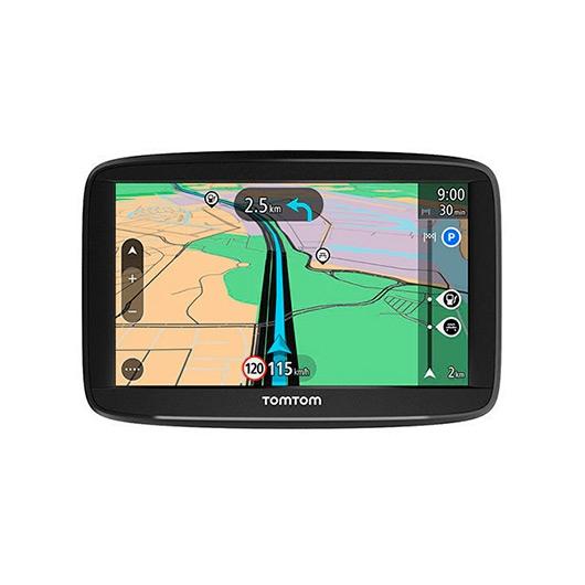 NAVEGADOR GPS TOMTOM START 62 EU45 LTM