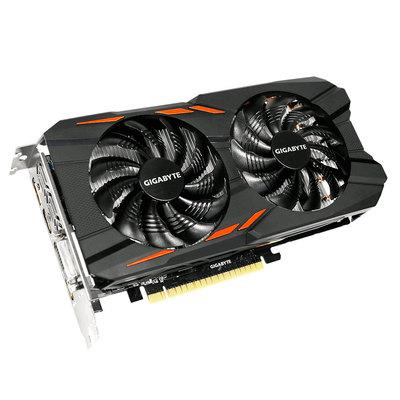Tarjeta Grafica Gigabyte GTX1050Ti 4GB DDR5