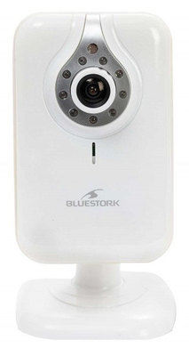 BS-CAM/DESK/HD - Bluestork Seguridad y videovigilancia BS-CAM/DESK/HD