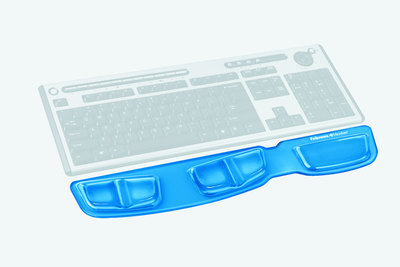 Fellowes Keyboard Palm Support