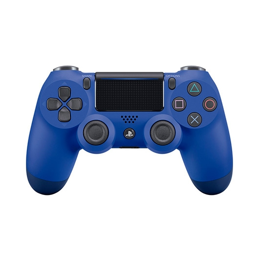 Gamepad Sony Ps4 Dualshock Blue V.2