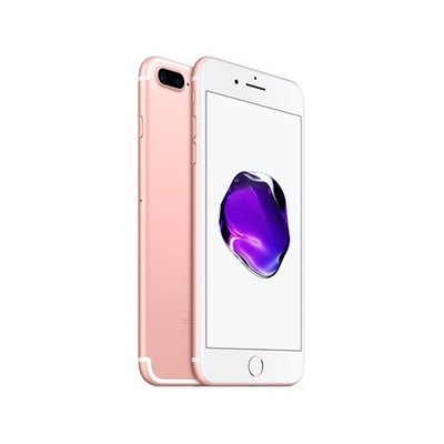 Apple iPhone 7 Plus - oro rosa - 4G - 32 GB - GSM - teléfono inteligente
