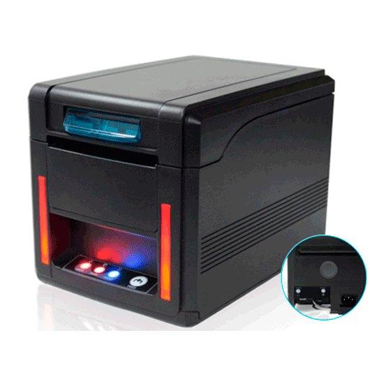Tpv Impresora Tickets Seypos Prp-100 Usb+Wifi