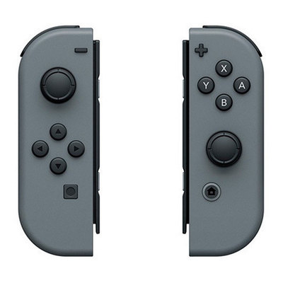 NINTENDO Joy-Con(Right) - Joy-Con gamepad(Left) - mando de videojuegos - inalámbrico