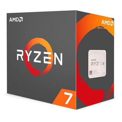 AMD Ryzen 7 1800X / 3.6 GHz procesador