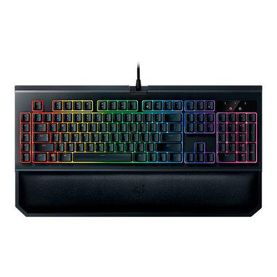 Razer BlackWidow Chroma V2 - teclado - España