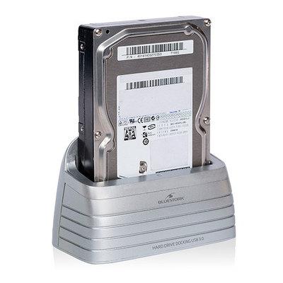 BLUESTORK - estación de carga de HDD - SATA - USB 3.0