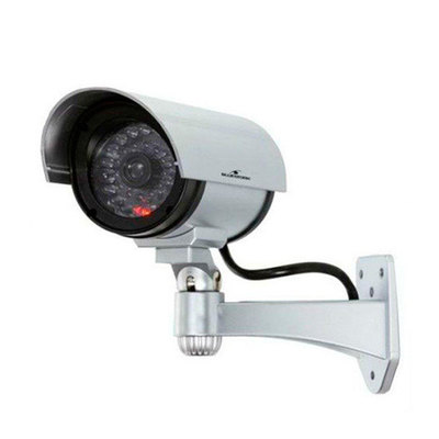 BLUESTORK - cámara de seguridad de imitación