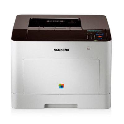 Impresora Laser Samsung CLP-680ND