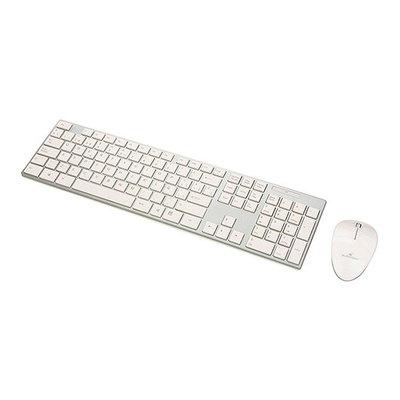 Paquete Multimedia Teclado y ratón con cable