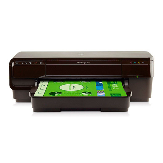 Impresora Hp Officejet 7110 A3+