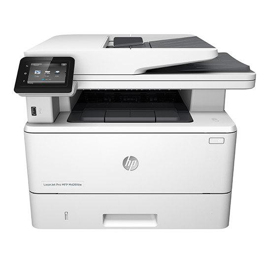 Impresora Hp Multifuncion Laserjet Pro M426Fdw