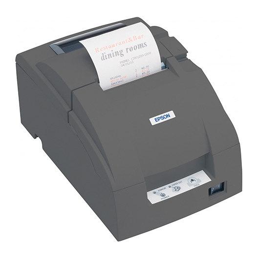 Tpv Impresora Tickets Epson Tm-U220D