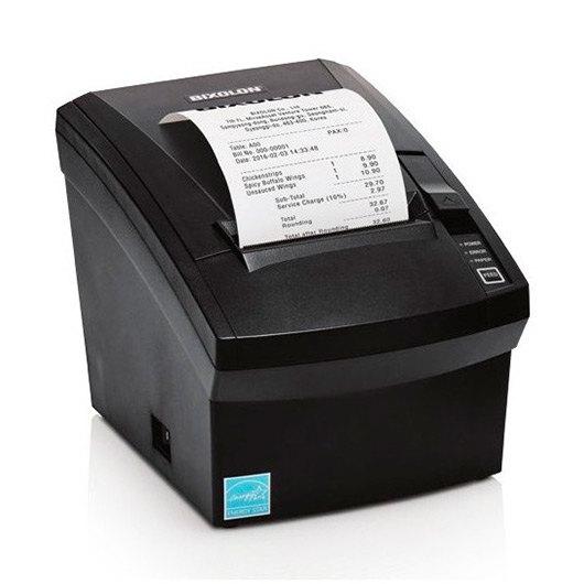 Tpv Impresora Tickets Bixolon Srp-330Ii Cosk