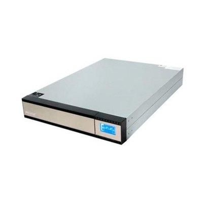 Phasak Pro-Rack 3000 VA Online LCD - UPS - 2400 vatios - 3000 VA