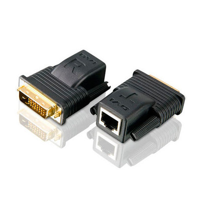 ATEN VE066 Local and Remote Units - amplificador de vídeo