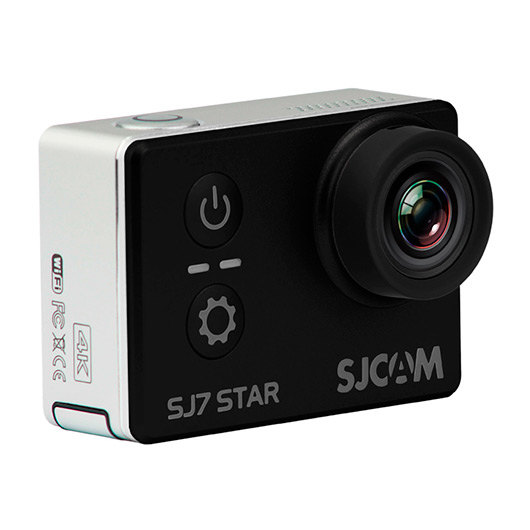 CAMARA VIDEO SJCAM SJ7 STAR 4K BLACK