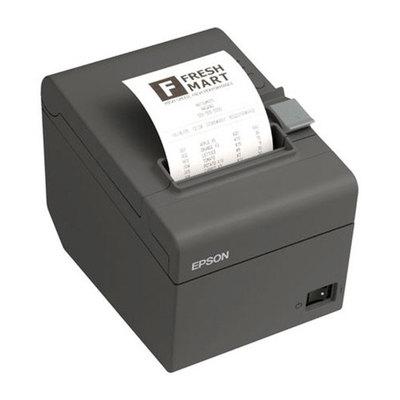 Epson TM T20II - impresora de recibos - monocromo - línea térmica