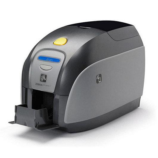 Tpv Impresora Tarjetas Zebra Zxp1 Z11-00000000Em00