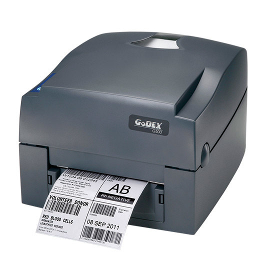 TPV impresora etiquetas Godex G530