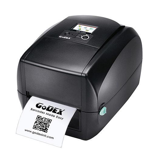Tpv Impresora Etiquetas Godex Rt730Iw Wifi