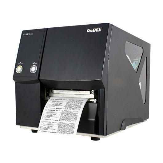Tpv Impresora Etiquetas Industrial Godex Zx420