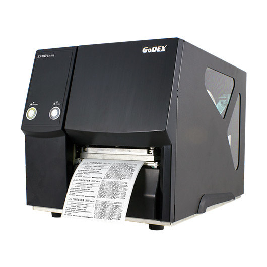 Tpv Impresora Etiquetas Industrial Godex Zx420I