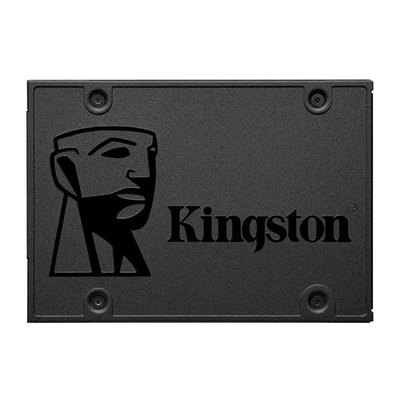 Kingston A400 - unidad en estado sólido - 240 GB - SATA 6Gb/s
