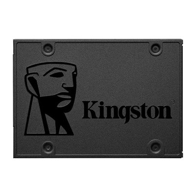 Kingston A400 - unidad en estado sólido - 480 GB - SATA 6Gb/s