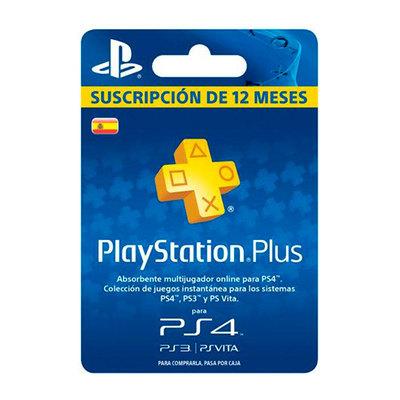 PLAYSTATION PLUS CARD HANG 365 DIAS