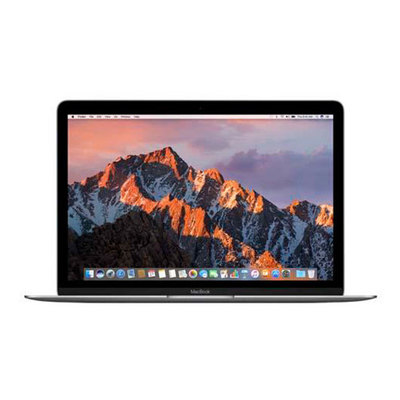 "Apple MacBook - 12"" - Core m3 - 8 GB RAM - 256 GB SSD"