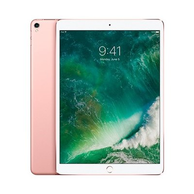 "Apple 10.5-inch iPad Pro Wi-Fi + Cellular - tableta - 512 GB - 10.5"" - 3G, 4G"