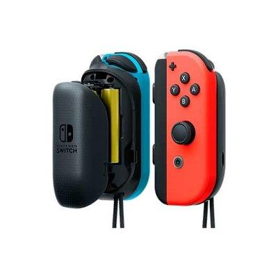 Nintendo adaptador de batería 4 x tipo AA