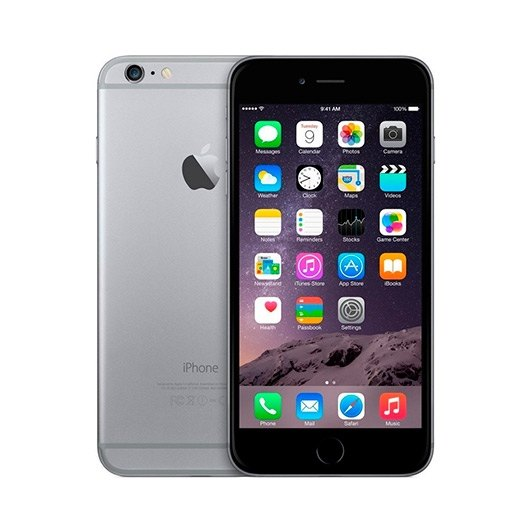 APPLE IPHONE 6 32GB SPACE GREY APPL