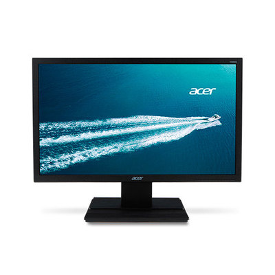 Acer V246HLbmd - monitor LED - Full HD (1080p) - 24""