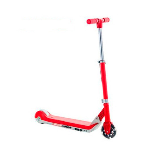 Scooter electrico Ninco junior rocket rojo NH33006