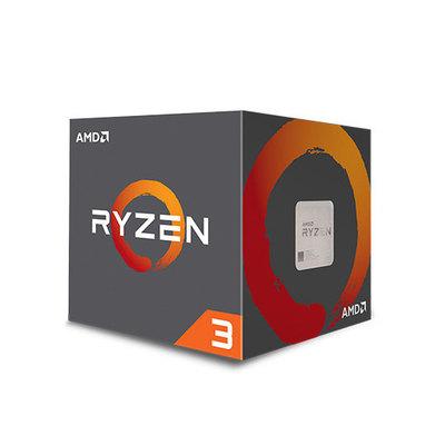 AMD Ryzen 3 1300X / 3.5 GHz procesador