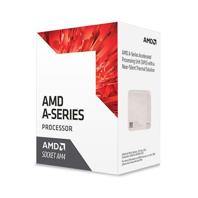 AMD A8 9600 / 3.1 GHz procesador
