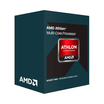 AMD Athlon II X4 950 / 3.5 GHz procesador