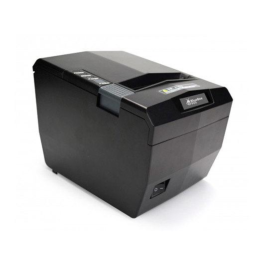 Tpv Impresora Tickets Termica Bluebee 05