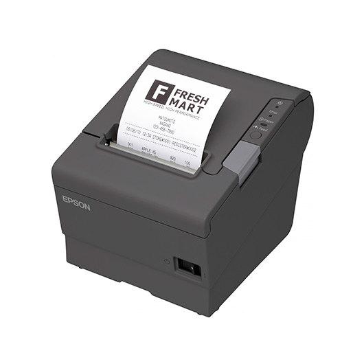 Tpv Impresora Tickets Epson Tmt88V Neg Usb