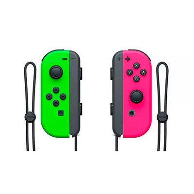 NINTENDO Joy-Con(Left & Right) - mando de videojuegos - inalámbrico