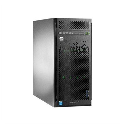 HPE ProLiant ML110 Gen9 - torre - Xeon E5-2603V4 1.7 GHz - 8 GB