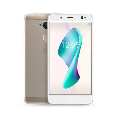 bq Aquaris V Plus - 4G LTE - 32 GB - GSM - smartphone